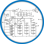 Electrical Drawings & Control Systems