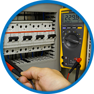 Electrical Maintenance, Testing, Inspection