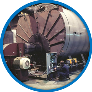 Boiler Operation & Performance