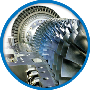 General Maintenance for Gas Turbines & Gas Compressors