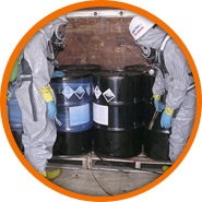 Hazardous Waste Control & Pollution Prevention