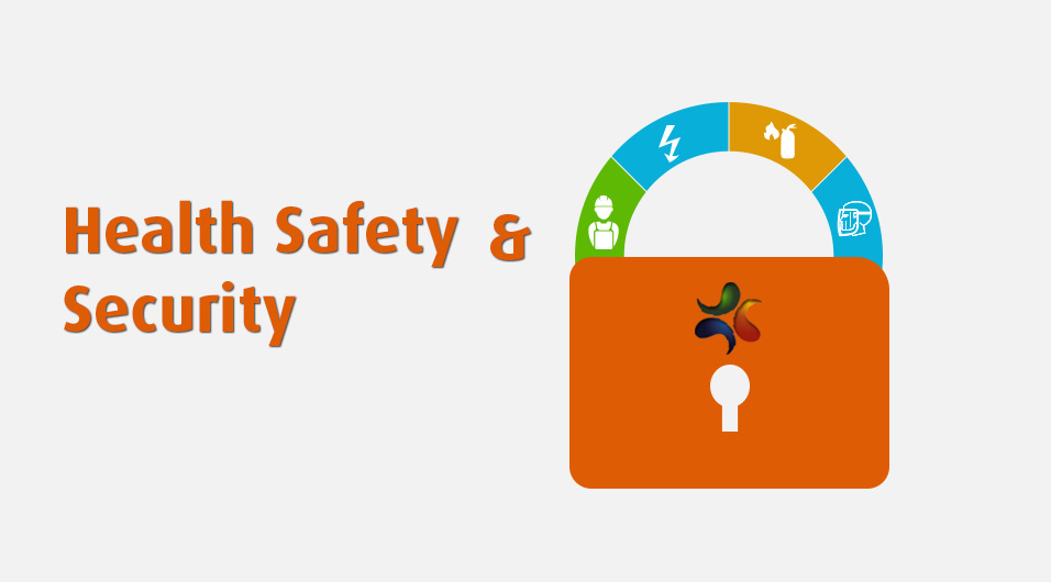 Health, Safety & Security