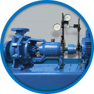 Maintenance & Operation of Rotating Machinery
