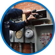 Maintenance of Meters & Breakers