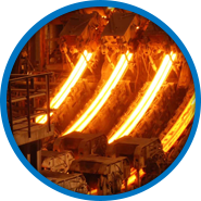 Modern Steel Furnaces Technology: Maintenance & Operation