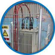 Operation, maintenance and protection of power transformer