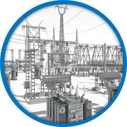 Power Substations Engineering & Design