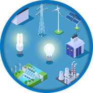 Renewable Energy and Electrical Network System
