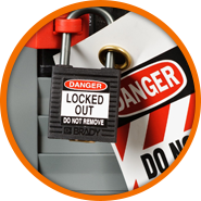 Safe Isolation of Plant & Equipment (Lockout & Tag Out)