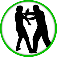 Self Defense Techniques for Supervisors & Managers