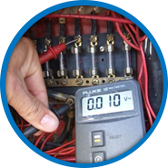 Troubleshooting & Tracking Faults in The Main Electrical Circuits