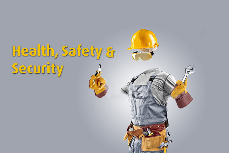 discuss health safety or security concerns Discuss health, safety or security concerns arising from a specific incident or emergency in a health or social care setting justify responses to a particular.